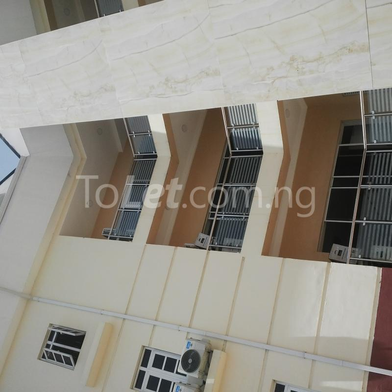 3 bedroom Flat / Apartment for rent way Shonibare Estate Maryland Lagos - 0