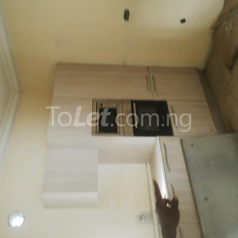 3 bedroom Flat / Apartment for rent way Shonibare Estate Maryland Lagos - 3