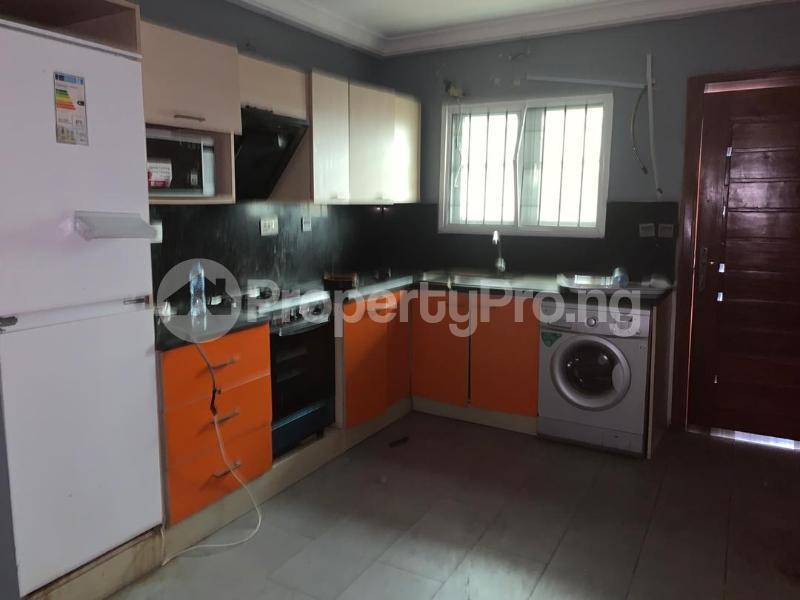 3 bedroom Flat / Apartment for rent Ikota Lekki Lagos - 4