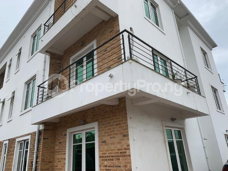 3 bedroom Flat / Apartment for rent Ikota Lekki Lagos - 7