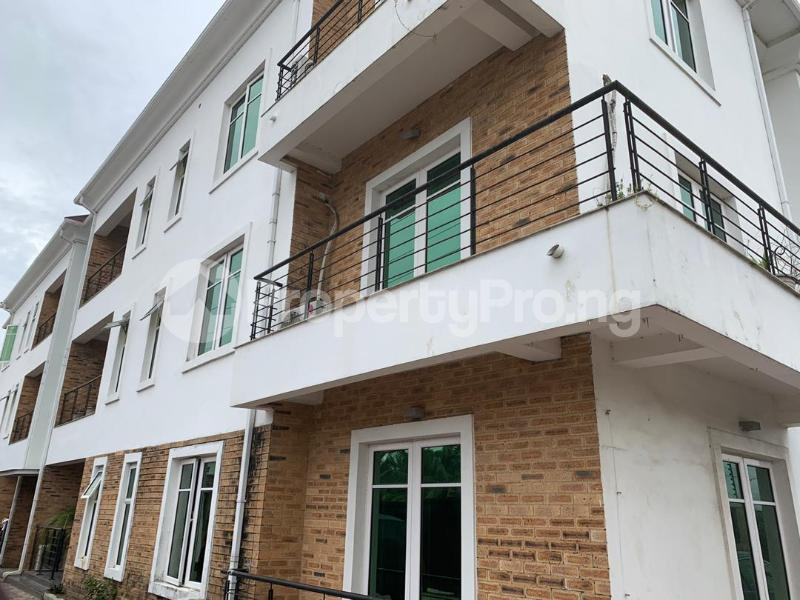 3 bedroom Flat / Apartment for rent Ikota Lekki Lagos - 8