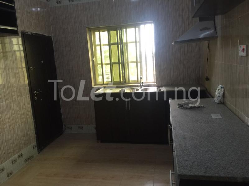 3 bedroom Flat / Apartment for rent Minimah Estate Airport Road(Ikeja) Ikeja Lagos - 3