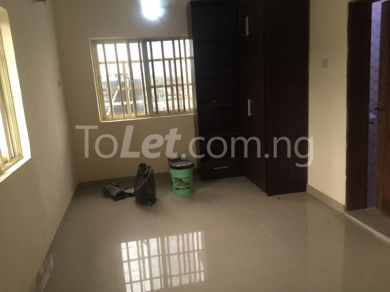 3 bedroom Flat / Apartment for rent Minimah Estate Airport Road(Ikeja) Ikeja Lagos - 1