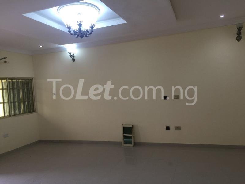 3 bedroom Flat / Apartment for rent Minimah Estate Airport Road(Ikeja) Ikeja Lagos - 0