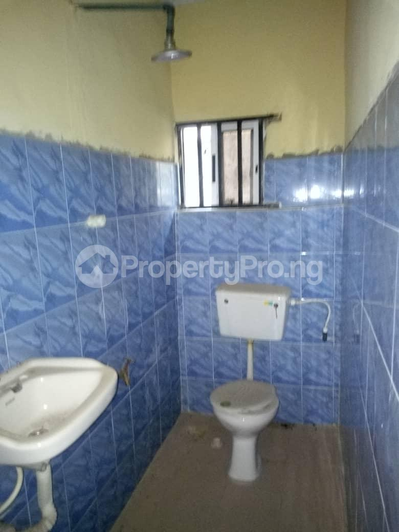 3 bedroom House for rent maryland Maryland Lagos - 2