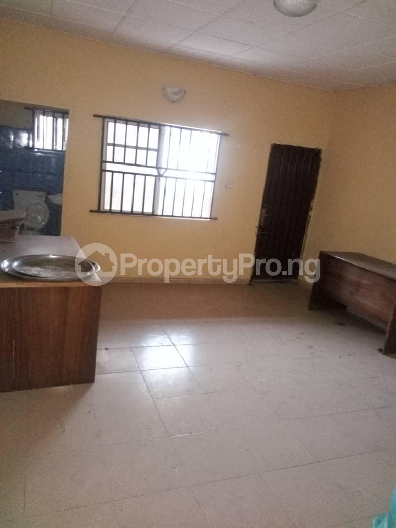 3 bedroom House for rent maryland Maryland Lagos - 4