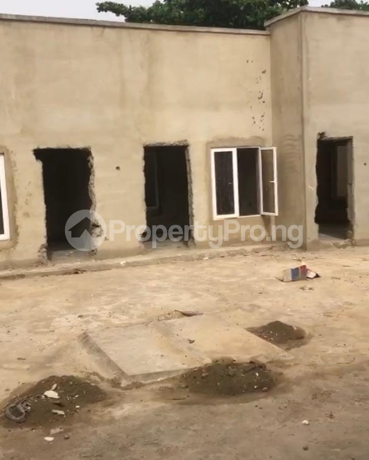 3 bedroom Detached Bungalow for sale G.r.a, Angwan Rimi Kaduna North Kaduna - 6