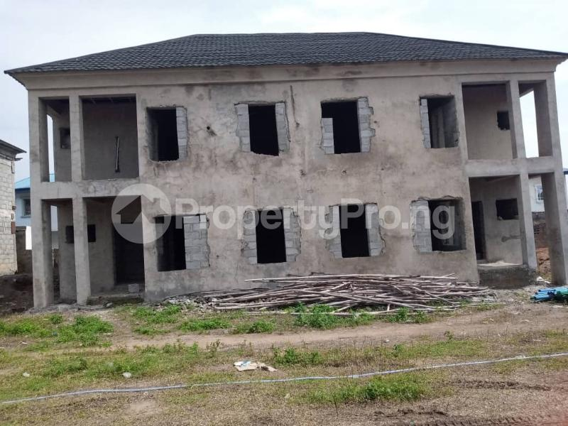 3 bedroom Semi Detached Duplex House for sale By Airport Junction Jabi Abuja - 0