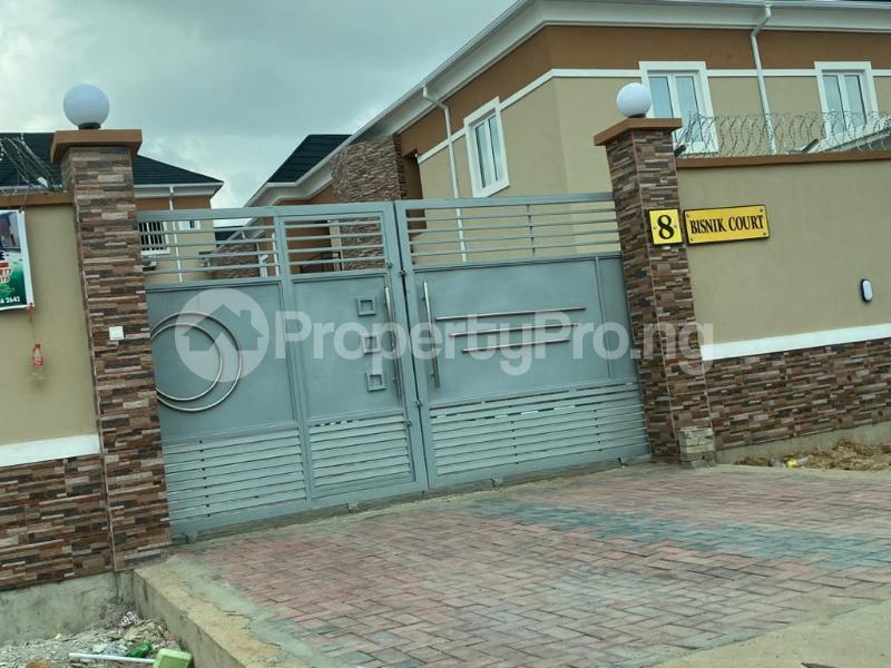 3 bedroom Self Contain for rent   Ogudu GRA Ogudu Lagos - 0