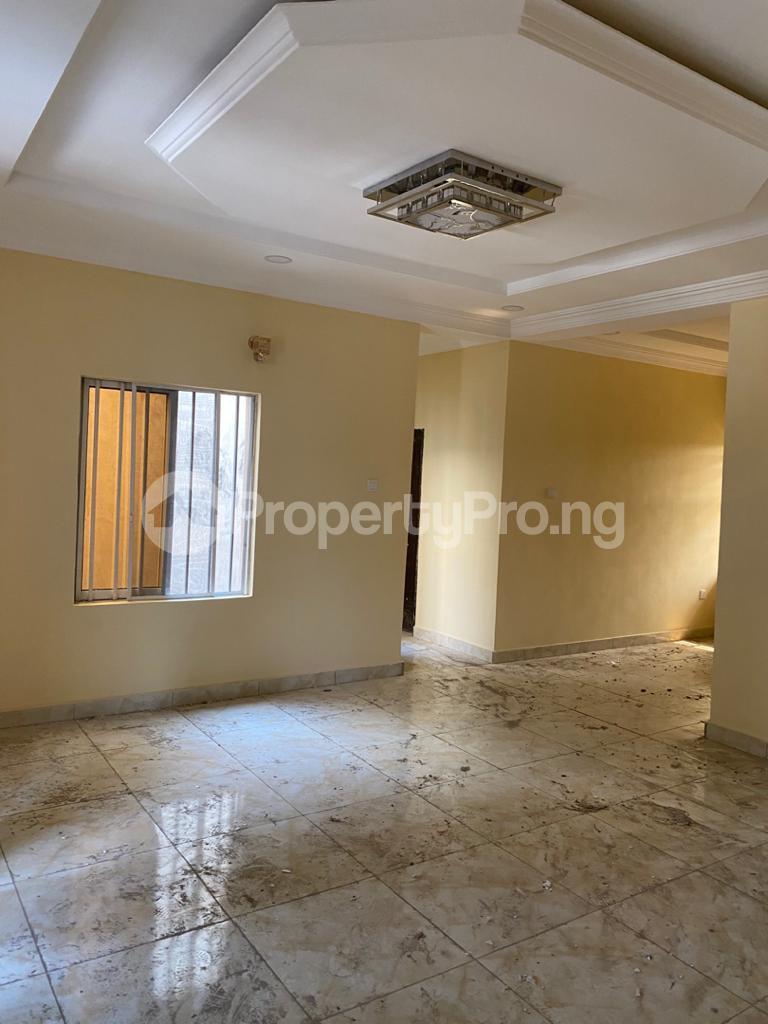 3 bedroom Self Contain for rent   Ogudu GRA Ogudu Lagos - 3