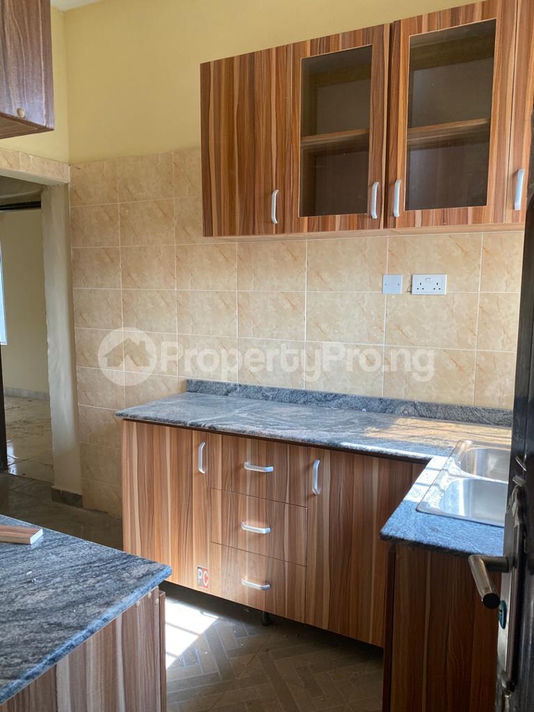 3 bedroom Self Contain for rent   Ogudu GRA Ogudu Lagos - 6