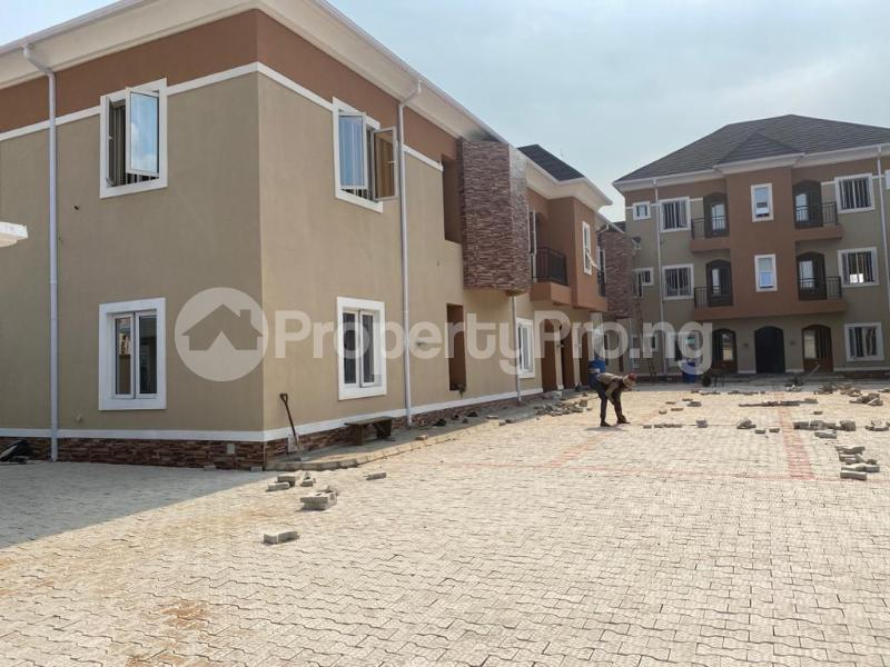 3 bedroom Self Contain for rent   Ogudu GRA Ogudu Lagos - 1