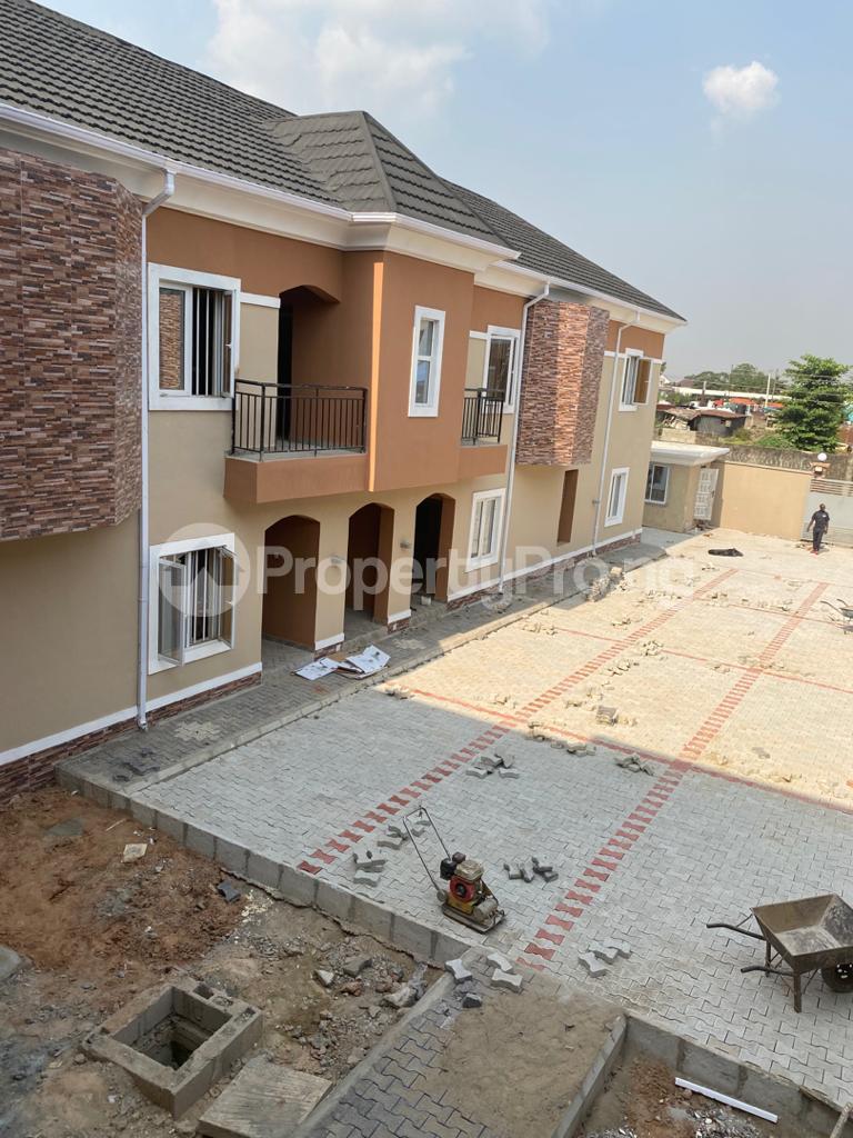 3 bedroom Self Contain for rent   Ogudu GRA Ogudu Lagos - 7