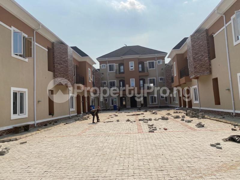 3 bedroom Self Contain for rent   Ogudu GRA Ogudu Lagos - 2