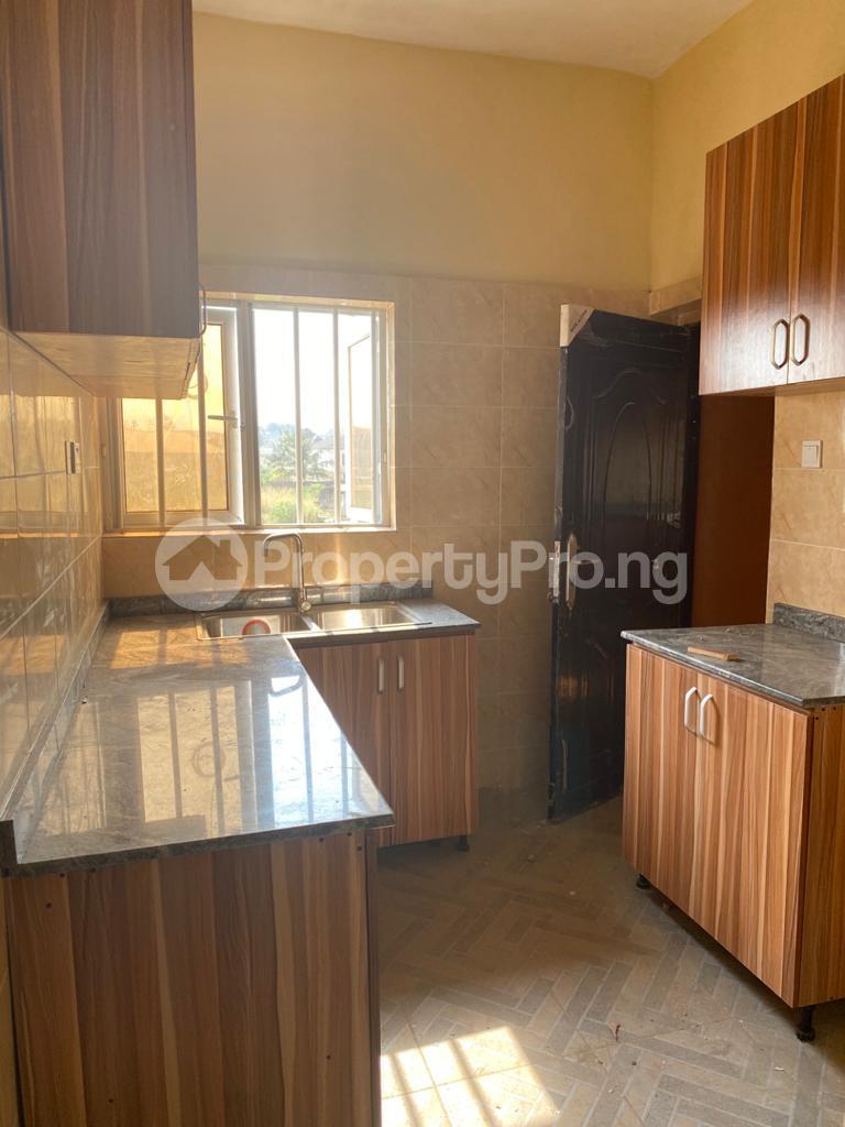 3 bedroom Self Contain for rent   Ogudu GRA Ogudu Lagos - 5