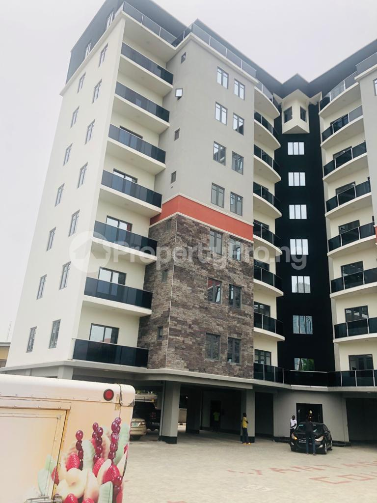 3 bedroom Self Contain for rent Victoria Island Lagos - 0