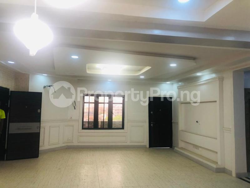 3 bedroom Self Contain for rent Victoria Island Lagos - 1