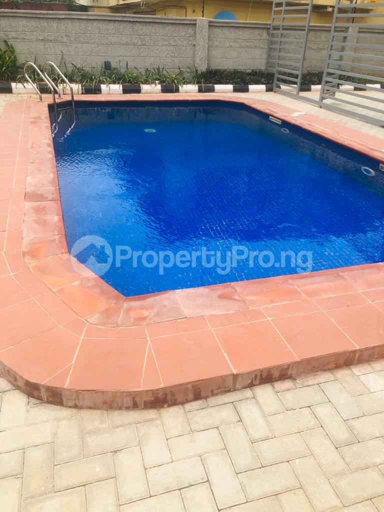 3 bedroom Self Contain for rent Victoria Island Lagos - 2