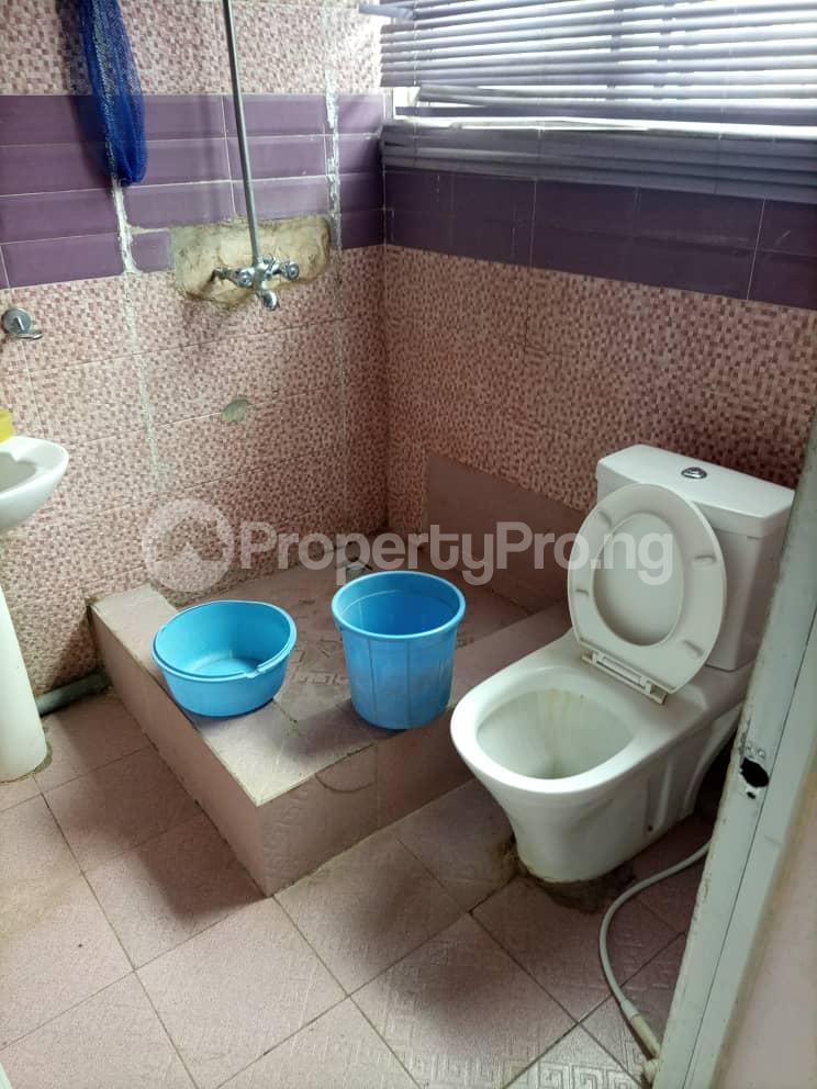Terraced Duplex for sale Citiview Estate Arepo Ogun - 22