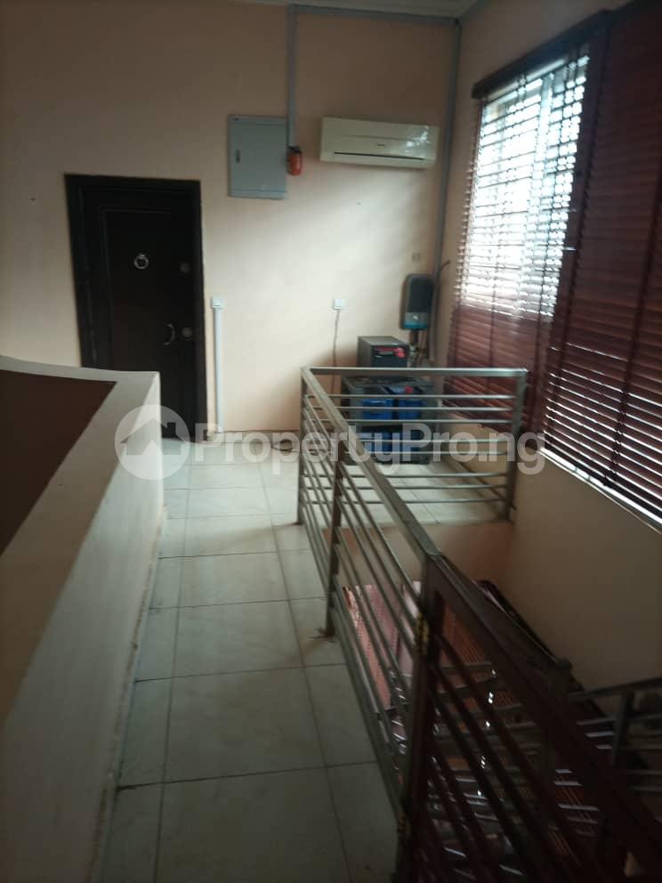 Terraced Duplex for sale Citiview Estate Arepo Ogun - 20