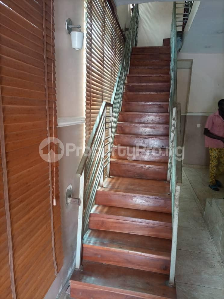 Terraced Duplex for sale Citiview Estate Arepo Ogun - 7