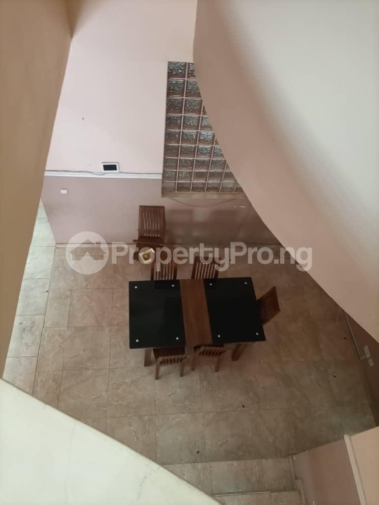 Terraced Duplex for sale Citiview Estate Arepo Ogun - 1