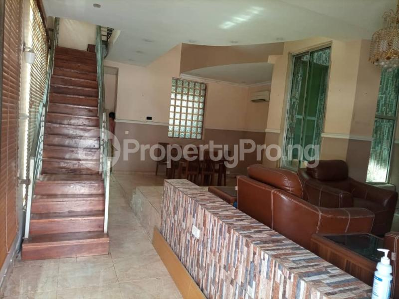 Terraced Duplex for sale Citiview Estate Arepo Ogun - 13