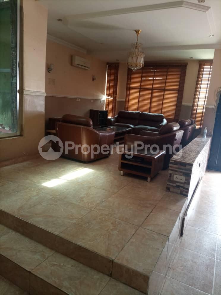 Terraced Duplex for sale Citiview Estate Arepo Ogun - 16
