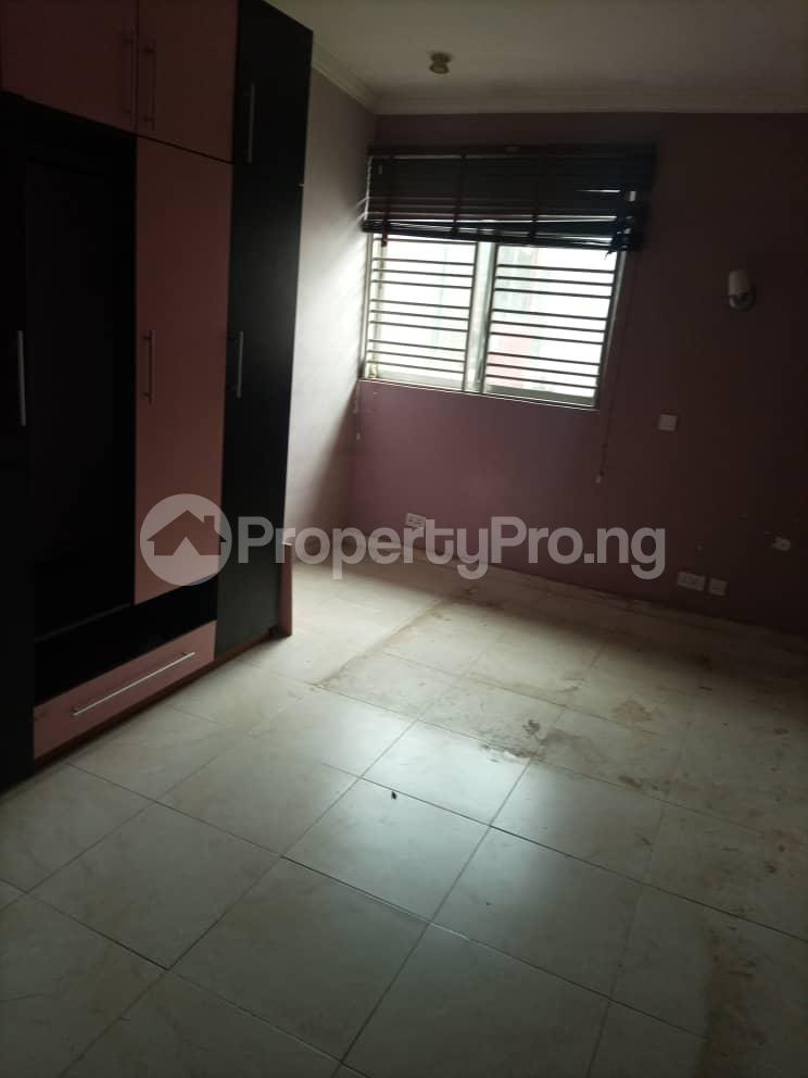Terraced Duplex for sale Citiview Estate Arepo Ogun - 9
