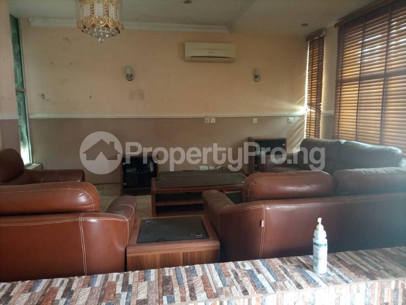 Terraced Duplex for sale Citiview Estate Arepo Ogun - 12