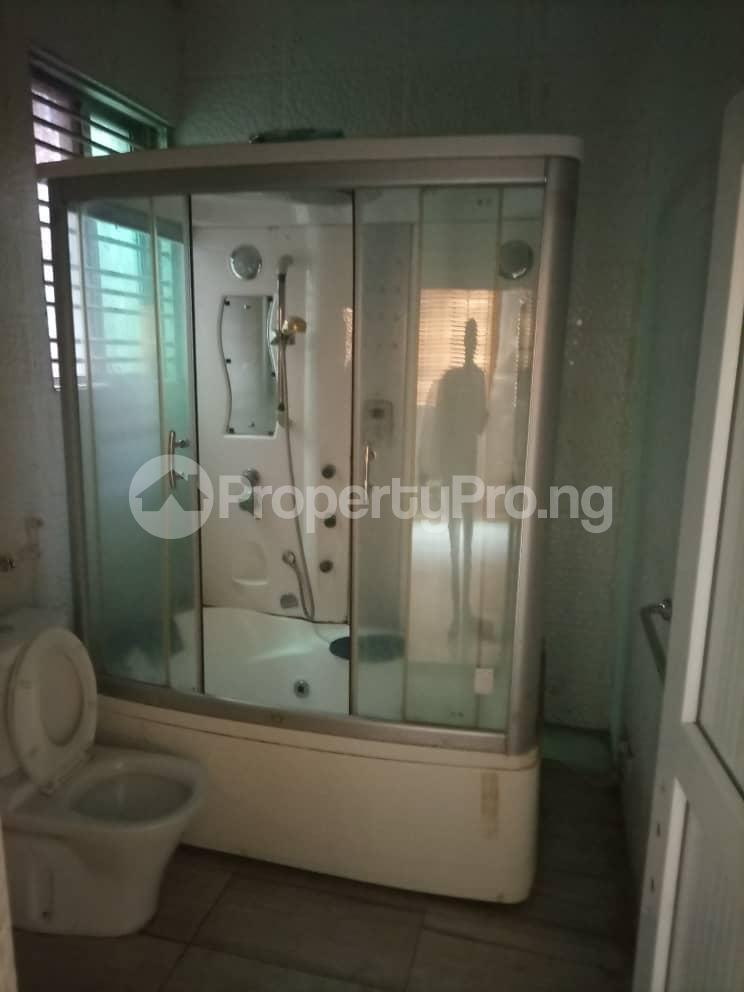 Terraced Duplex for sale Citiview Estate Arepo Ogun - 19