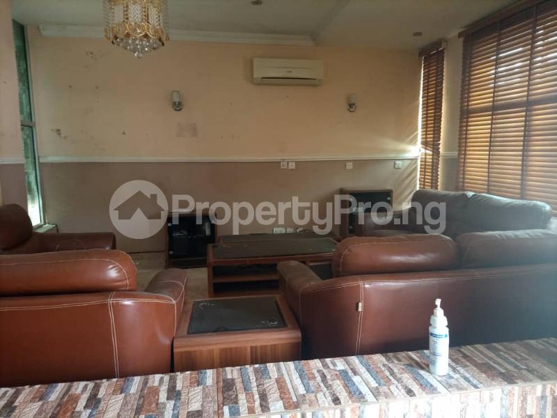 Terraced Duplex for sale Citiview Estate Arepo Ogun - 11