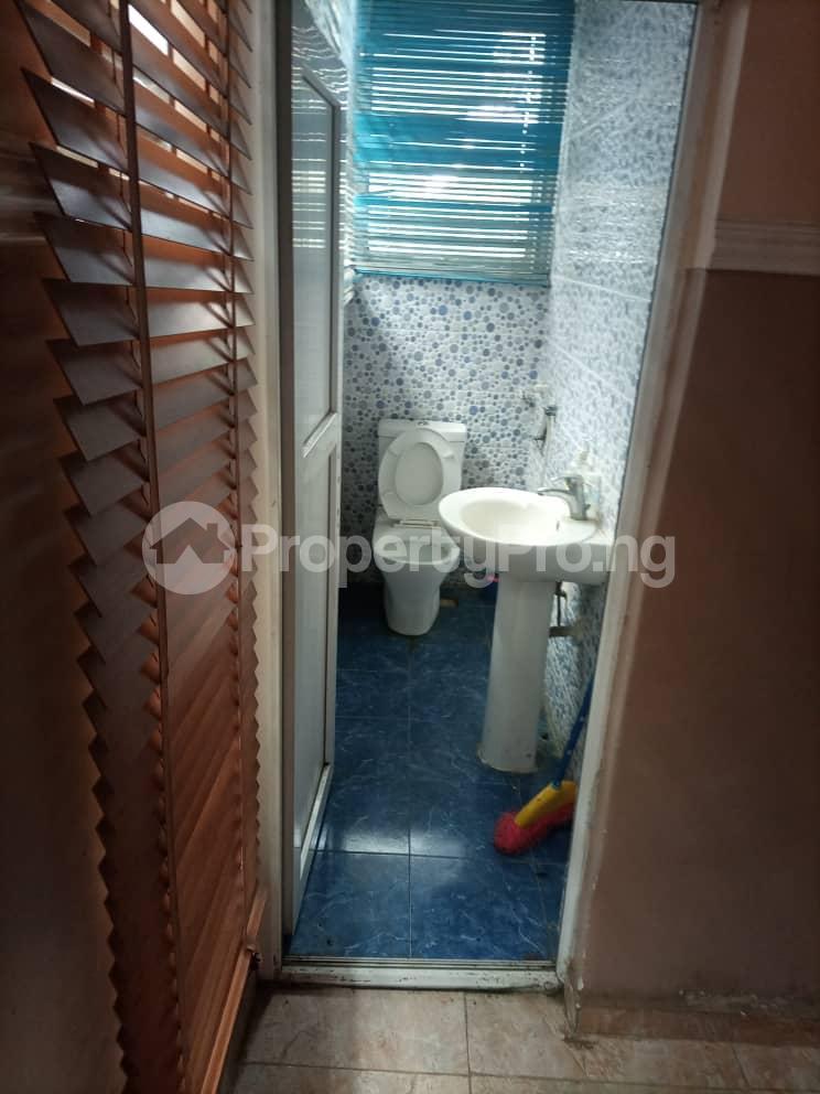 Terraced Duplex for sale Citiview Estate Arepo Ogun - 14