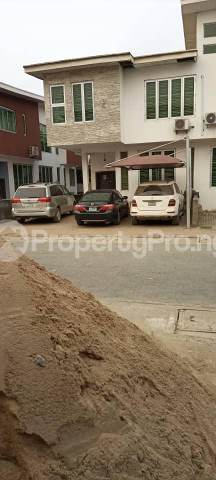 Terraced Duplex for sale Citiview Estate Arepo Ogun - 0