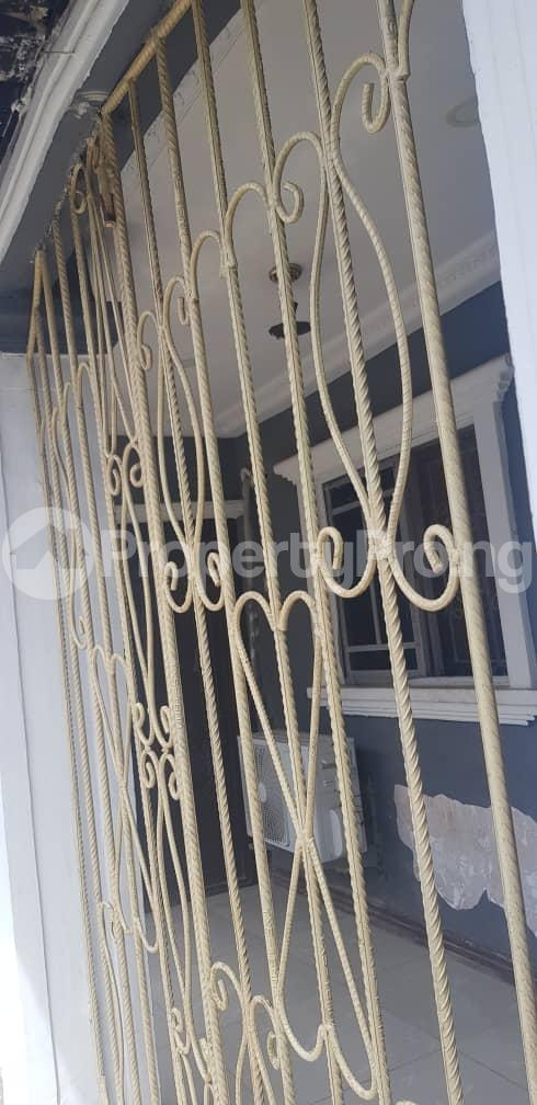 3 bedroom Blocks of Flats for sale Off Sapele Rd Oredo Edo - 0