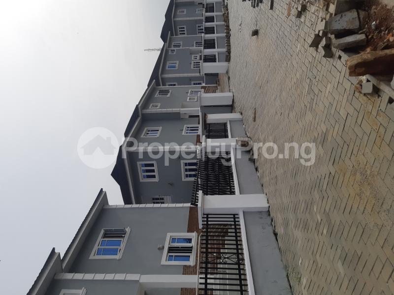 5 bedroom Detached Duplex House for rent Shoreline Joop Berkhort Crescent Jericho Ibadan Oyo - 3