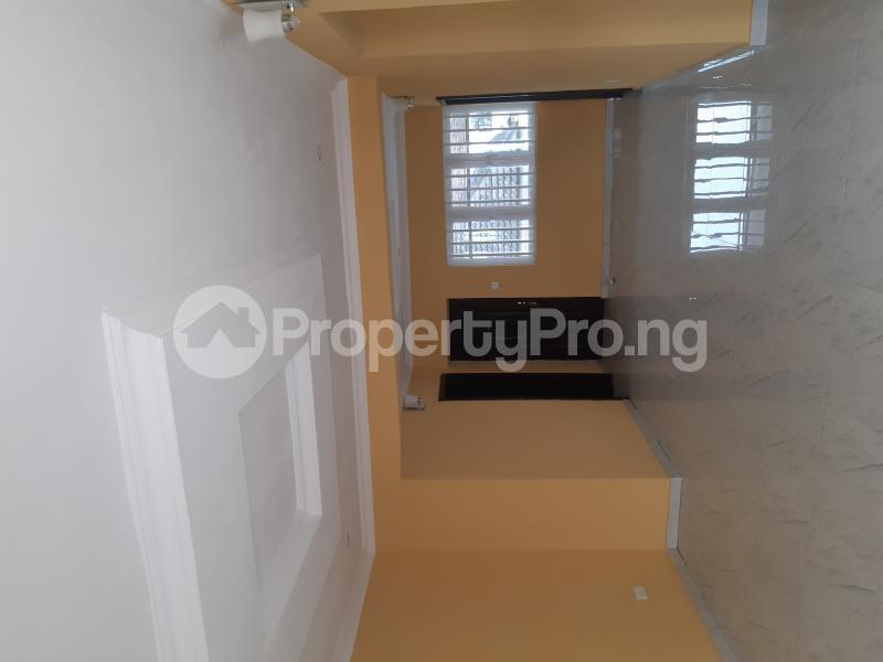 5 bedroom Detached Duplex House for rent Shoreline Joop Berkhort Crescent Jericho Ibadan Oyo - 1