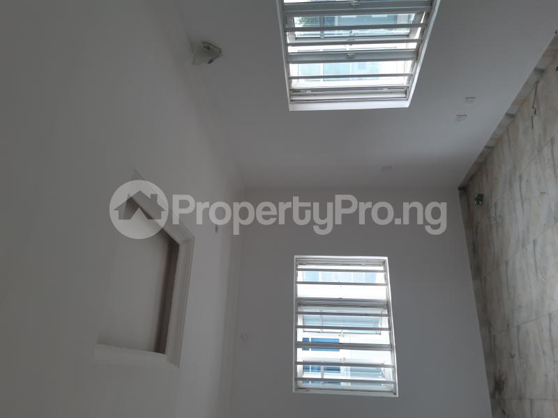 5 bedroom Detached Duplex House for rent Shoreline Joop Berkhort Crescent Jericho Ibadan Oyo - 5