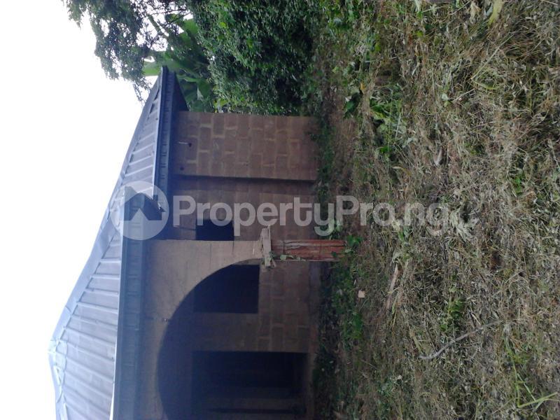 3 bedroom Detached Bungalow House for sale Harmony estate, Elewuro, Akobo Akobo Ibadan Oyo - 0