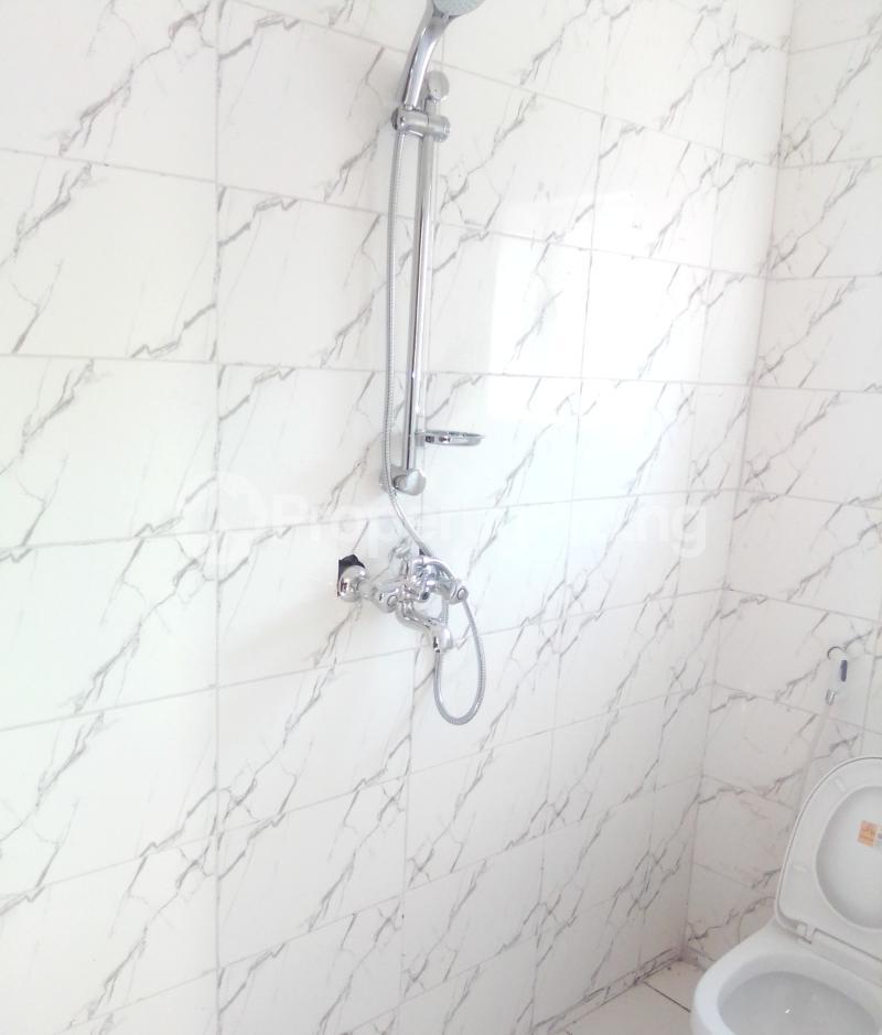 4 bedroom Flat / Apartment for rent Wuye Wuye Abuja - 4