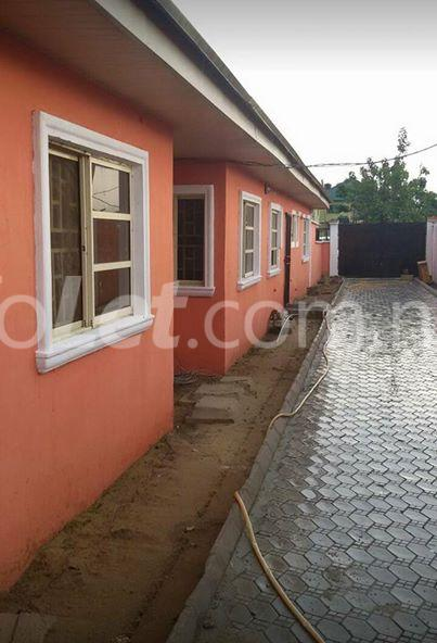 2 bedroom House for sale Ogombo,  Lekki Phase 2 Lekki Lagos - 1