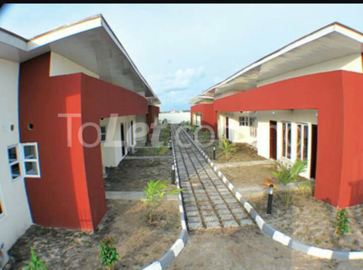 2 bedroom House for sale Ogombo,  Lekki Phase 2 Lekki Lagos - 2