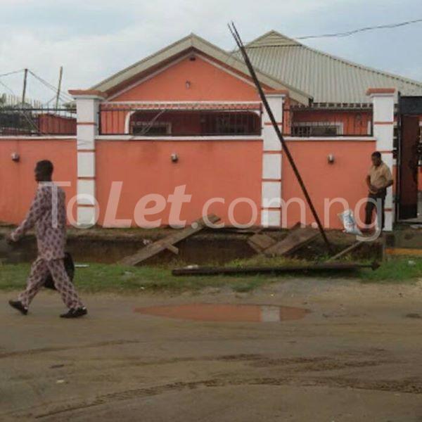 2 bedroom House for sale Ogombo,  Lekki Phase 2 Lekki Lagos - 0