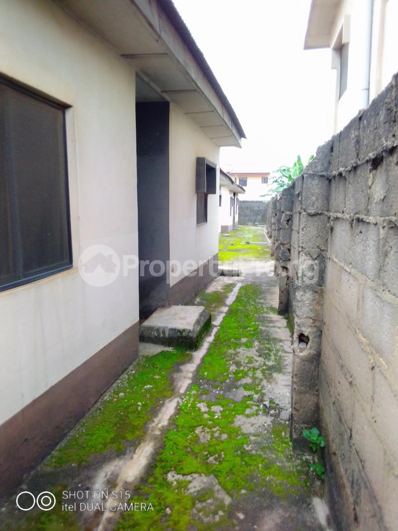 3 bedroom Blocks of Flats House for sale Eyita, Benson Ikorodu Ikorodu Lagos - 4