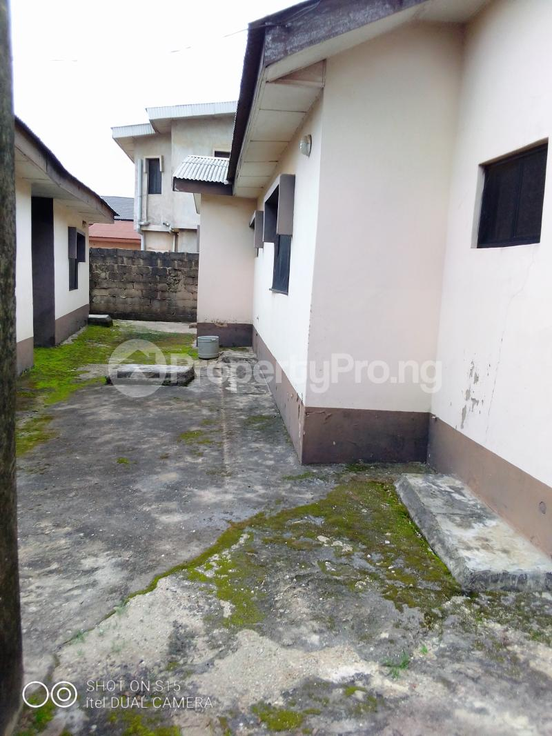 3 bedroom Blocks of Flats House for sale Eyita, Benson Ikorodu Ikorodu Lagos - 0