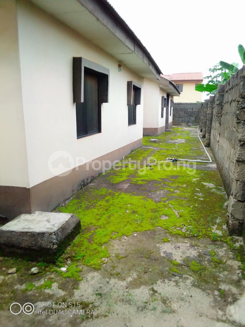 3 bedroom Blocks of Flats House for sale Eyita, Benson Ikorodu Ikorodu Lagos - 2