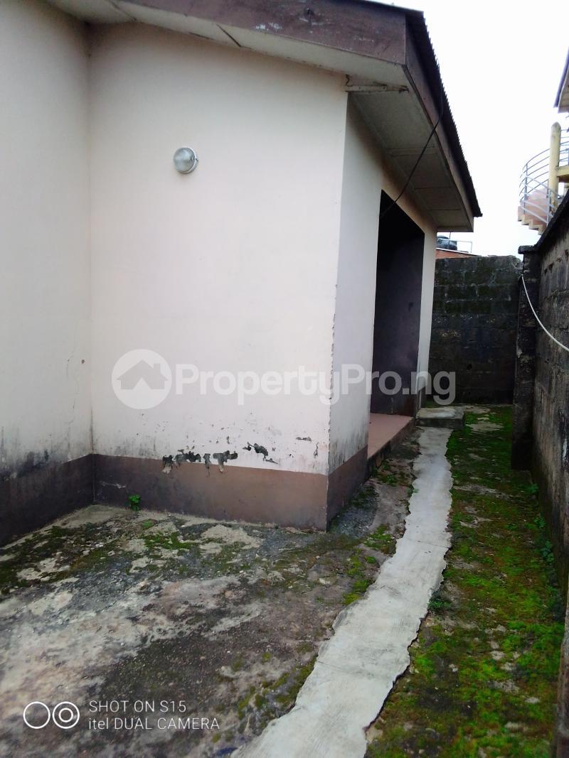 3 bedroom Blocks of Flats House for sale Eyita, Benson Ikorodu Ikorodu Lagos - 5