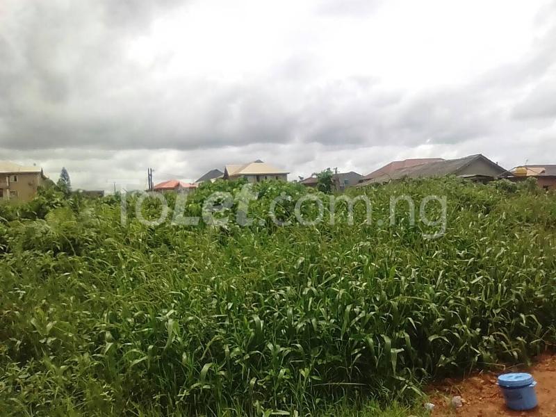 Land for sale Olive Estate Oke-Afa Isolo Lagos - 0