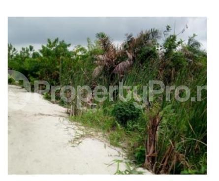 Residential Land for sale Fidiso Estate, Before Abijo Abijo Ajah Lagos - 2
