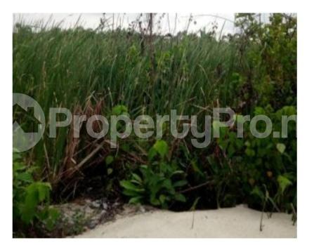 Residential Land for sale Fidiso Estate, Before Abijo Abijo Ajah Lagos - 1